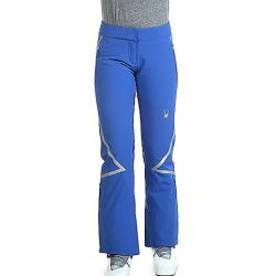 Spyder Women's Echo Tailored Pant Bling / Silver