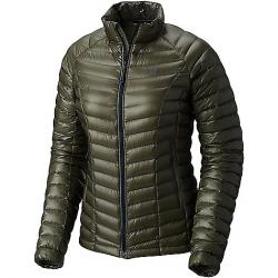 Mountain Hardwear Women's Ghost Whisperer Down Jacket Green Fade