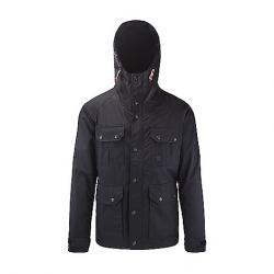 Topo Designs Women's Mountain Jacket Black