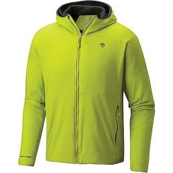 Mountain Hardwear Men's ATherm Hooded Jacket Fresh Bud