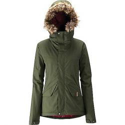 Rab Women's Haven Parka Army