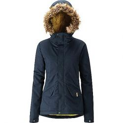 Rab Women's Haven Parka Indigo