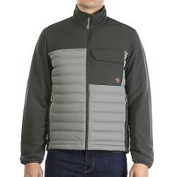 Mountain Hardwear Men's StretchDown HD Jacket Manta Grey / Shark