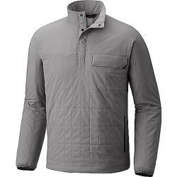 Mountain Hardwear Men's Escape Insulated Pullover Manta Grey