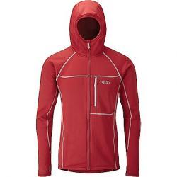 Rab Men's Baseline Jacket Ember