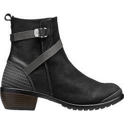 Keen Women's Morrison Mid Boot Black / Black