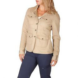 Mountain Khakis Women's Silver Dollar Jacket Retro Khaki