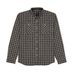 Billabong Men's Newark LS Shirt Black
