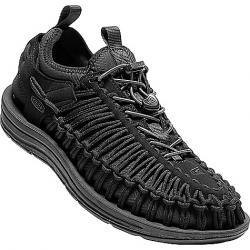 Keen Women's Uneek HT Sandal Black / Black
