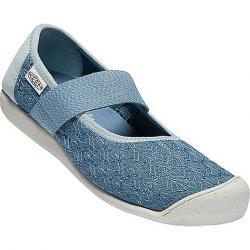 Keen Women's Sienna MJ Knit Shoe Provincial Blue / Sterling Blue