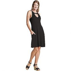 Toad & Co Women's Avalon Dress Black