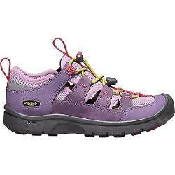 Keen Youth Hikeport Vent Shoe Montana Grape / Teaberry