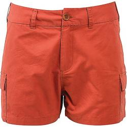 United By Blue Women's Roan Short Rust