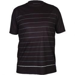 Zoic Men's Stripe Top Black