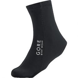 Gore Wear Universal Gore Windstopper Light Partial Overshoe Black
