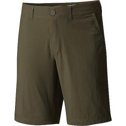 Mountain Hardwear Men's Castil Casual 10 IN Short Peatmoss