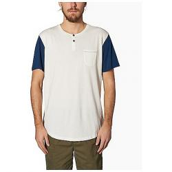 Reef Men's Everyday Henley Ivory