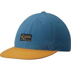 Columbia Bugaboo Fleece Hat Blue Heron / Canyon Gold