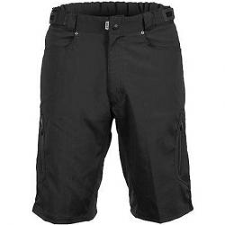 Zoic Men's Ether Short - Essential Liner Black