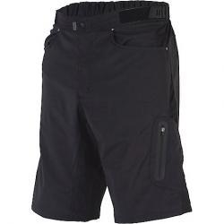 Zoic Men's Ether Short Black