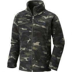 Columbia Infant Zing III Fleece Jacket Cypress Camo