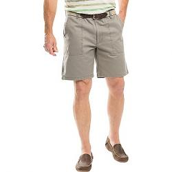 Woolrich Men's Milestone Short Fieldstone