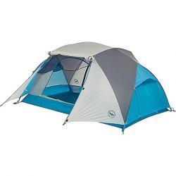Big Agnes Tufly SL2+ Tent Grey / Blue