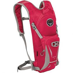 Osprey Women's Verve 3 Pack Scarlet Red