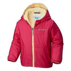 Columbia Toddler Kitterwibbit Jacket Cactus Pink