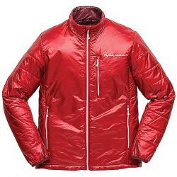 Big Agnes Men's Ellis Jacket Red / Burgundy