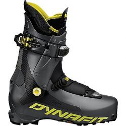 Dynafit TLT7 Performance Ski Boot Silver / Yellow