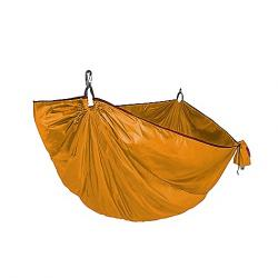 Grand Trunk Double OneMade Hammock Sunset Orange