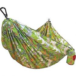 Grand Trunk Junior Parachute Nylon Hammock Safari