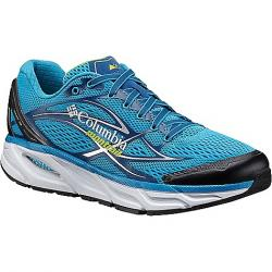 Columbia Men's Variant X.S.R Shoe Blue Chill / Fission