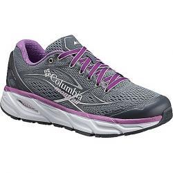 Columbia Women's Variant X.S.R Shoe Grey Ash / Phantom Purple