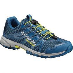 Columbia Men's Mountain Masochist IV Shoe Phoenix Blue / Zour