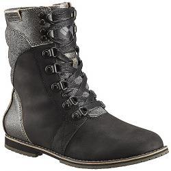 Columbia Women's TwentyThird Ave II Mid WP Boot Black / Ti Grey Steel