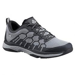 Columbia Men's ATS Trail FS38 Outdry Shoe Ti Grey Steel / Steam