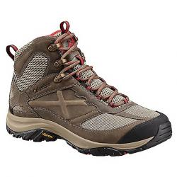 Columbia Men's Terrebonne Outdry Mid Boot Pebble / Rocket