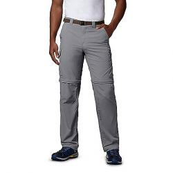 Columbia Men's Silver Ridge Convertible Pant Columbia Grey