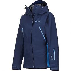 Marmot Women's Spire Jacket Dark Navy / Lakeside