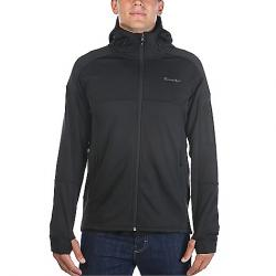 Moosejaw Men's Woodbridge Stretch Fleece Hoody Black