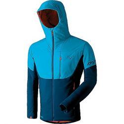 Dynafit Men's Ft Pro Primaloft Hood Jacket Methyl Blue