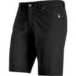 Mammut Men's Roseg Short Black