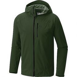 Mountain Hardwear Men's Stretch Ozonic Jacket Surplus Green