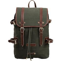 United By Blue Derby Tier Backpack Moss