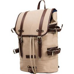 United By Blue Derby Tier Backpack Tan