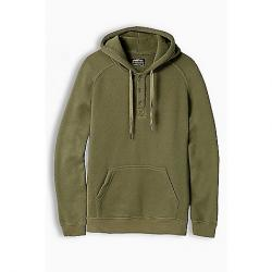 United By Blue Men's Auckland Pullover Hoodie Olive