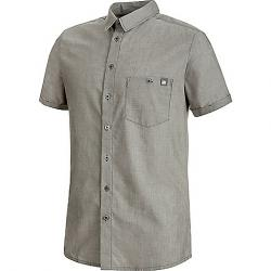 Mammut Men's Fedoz Shirt Iguana