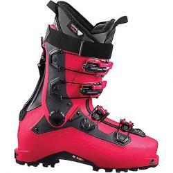 Dynafit Women's Beast Ski Boot Pink / Black